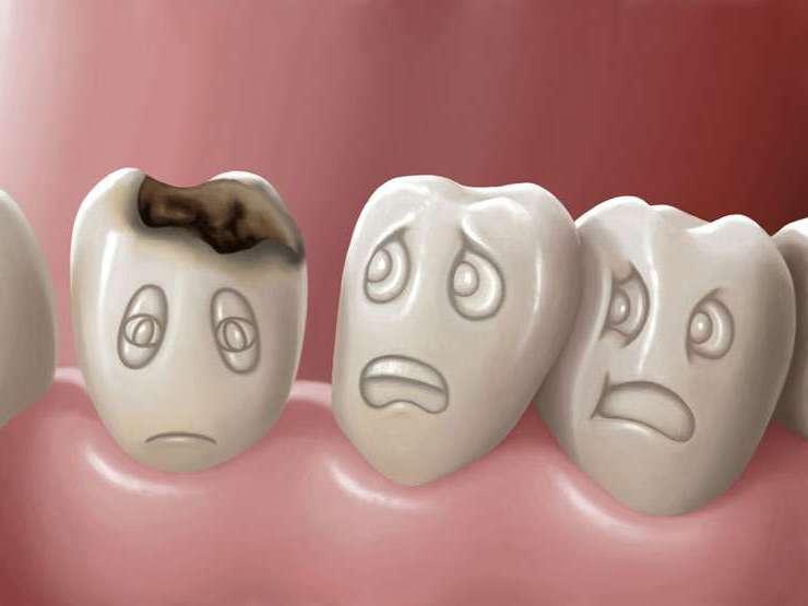 probleme dentare