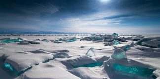 atractii turistice Baikal