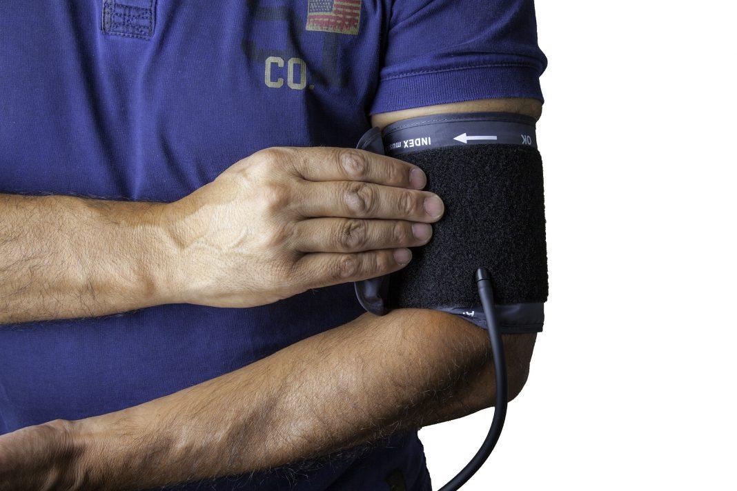 masurarea tensiunii arteriale