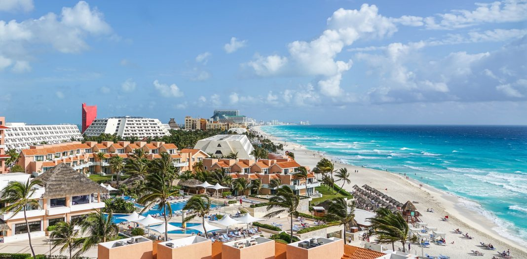 turism Mexic